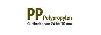 Polypropylen (PP)