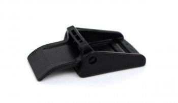 Klappdeckel Verschluss - 25 mm - 5 Stück