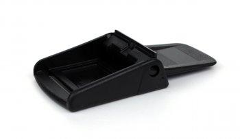 Klappdeckel Verschluss - 50 mm - 5 Stück