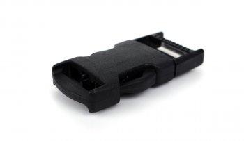 Steckschloss - 25 mm - 5 Stück