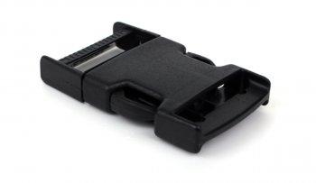 Steckschloss - 40 mm - 5 Stück