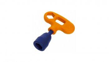 Peggy PP06 Kombi Tool zum Einschrauben der Schraubheringe