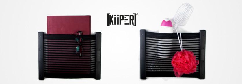 [KiiPER] - Stauraumnetze