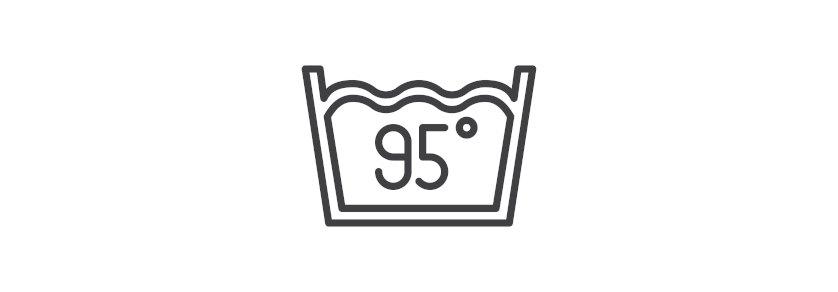 Gummibänder (kochbar - 95°)